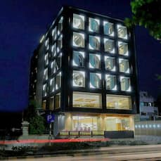 Hotel Silver Heights, Ahmedabad