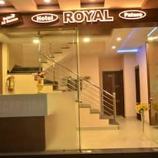Hotel Royal Palace, Ujjain