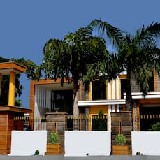 Hotel Park Regency, Bharatpur