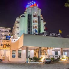 Hotel Bliss, Tirupati