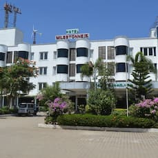 Hotel Milestonnez, Sriperumbudur