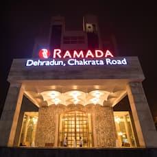 Ramada Dehradun, Dehradun