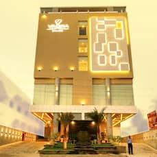 Hotel Vivera Grande, Dindigul