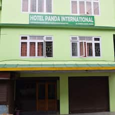 Hotel Panda International, Gangtok