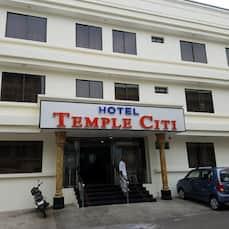 Hotel Temple Citi, Kanyakumari