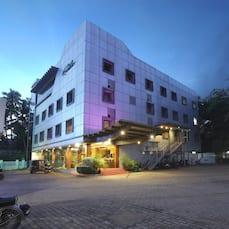 Park  Residency, Calicut