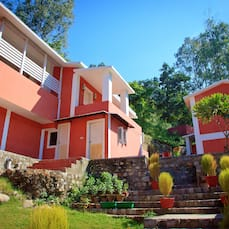 The Solluna Resort, Corbett