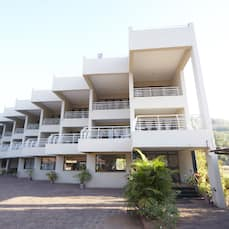 Sagar Sawali Beach Resort, Karde, Dapoli
