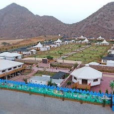 Serene Aravali Resort & Spa, Pushkar