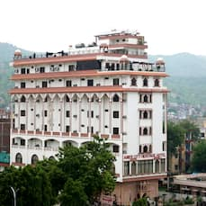 Amer City Heritage, Jaipur