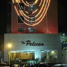 The Pelican, Chandigarh