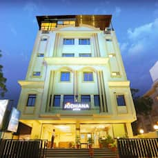 Jodhana Elite By 1589 Hotels, Jodhpur