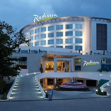 Radisson Salem, Salem