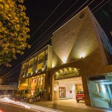 Hotel Hemala, Karur