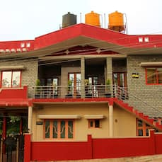 Holidayincoorg Cozy Nest, Coorg