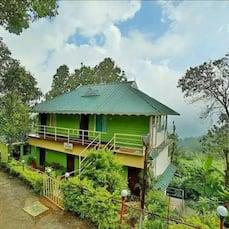 Namasthe Munnar - A Naturedale Plantation Villa, Munnar