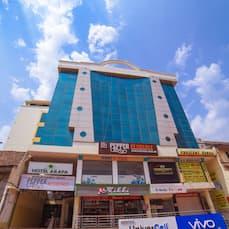 Pepper Residency, Nagercoil