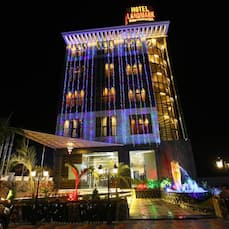 Hotel Landmark Continental Luxurious Business Hotel, Amravati