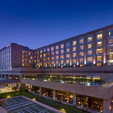 Hyatt Regency Chandigarh, Chandigarh
