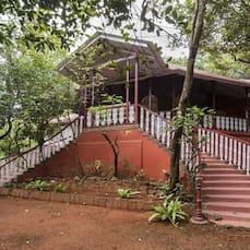 Parsi Manor, Karjat