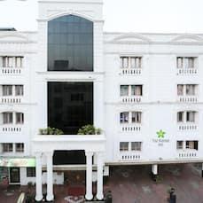Taz Kamar, Chennai