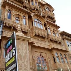 Gaji Hotel, Jaisalmer