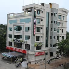 Hotel Sri Grands, Rajahmundry
