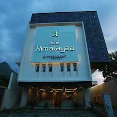 Hotel Himalaya, Thiruvannamalai