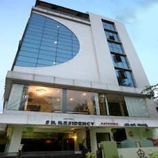 S R Residency, Anakapalle