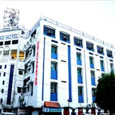 Hotel Prayag, Allahabad