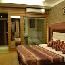Hotel Classic Chandigarh, Chandigarh