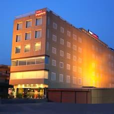 Hotel Shire In Chandigarh