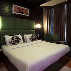 Hotel MGM 1, Dalhousie