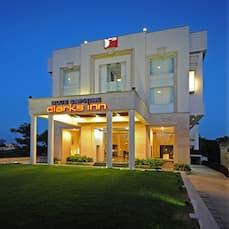 Blue Saphire Clarks Inn, Haldwani