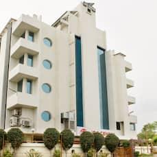 Treebo Jog Centre, Nagpur