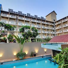 1254 Hotels Near Calangute Beach Goa Book Hotel 1170 Upto 70 Off