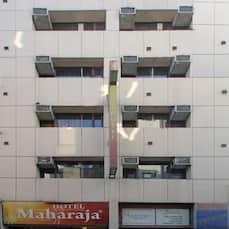 Hotel Maharaja, Ludhiana