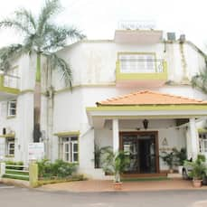 Alor Grande Holiday Resort, Goa