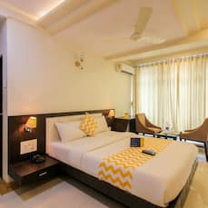 FabHotel Time Square Thane West, Thane