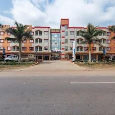 Hotel Krishna Palace, Ambaji