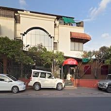 Kailrugji The Hotel, Jaipur