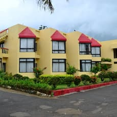 Swosti Palm Resort, Gopalpur