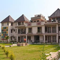 Pyramid Home Divine by 1589 Hotels, Dehradun