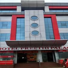 Hotel Preethi Palace, Ooty