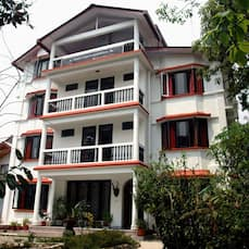 Hotel White Conch Residency (A Pure Veg Hotel), Gangtok