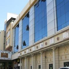Pai Vista, Mysore