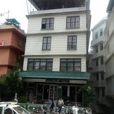 Hotel Tashi Tagey, Gangtok