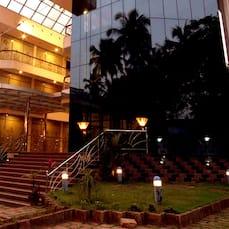 Kanoos Residency - Next to Temple, Guruvayoor