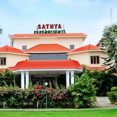 Sathya Park and Resorts (35 KMS from Tiruchendoor), Tuticorin