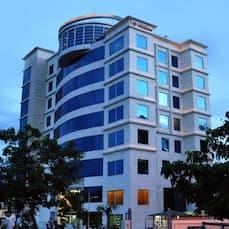 Hotel Turquoise Chandigarh, Chandigarh
